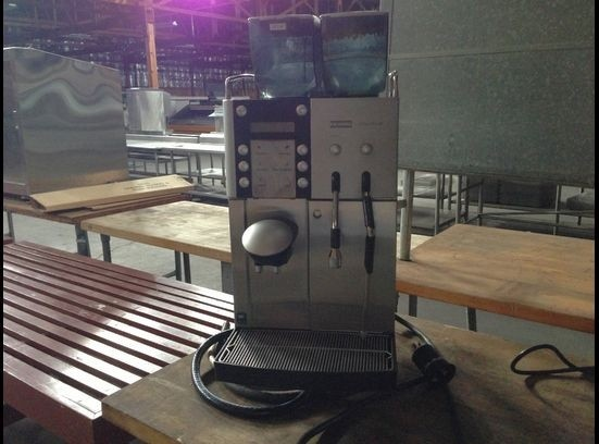 Franke Coffee Machine Convenience Store Equipment