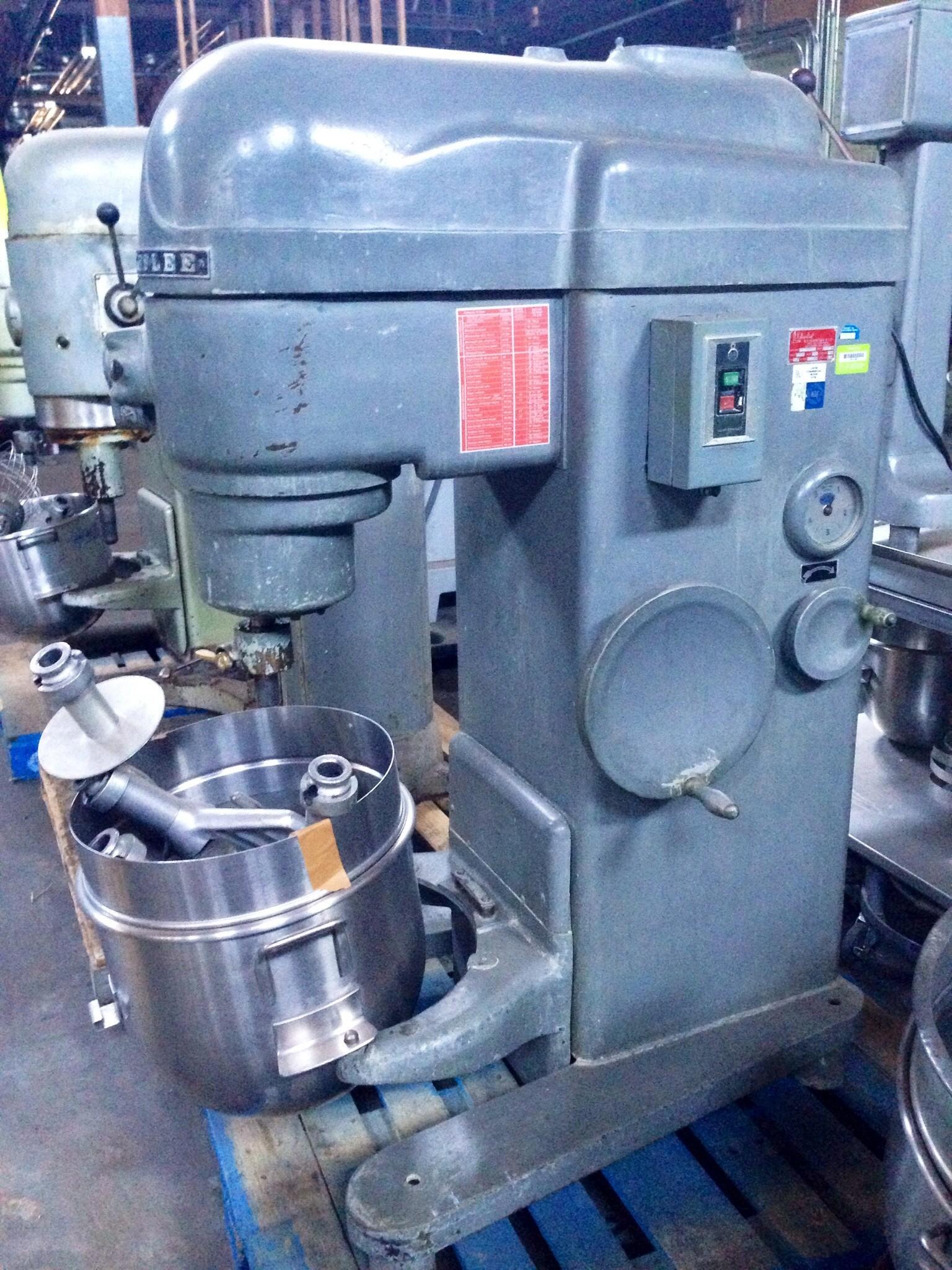 Blakeslee 60qrt Mixer - Restaurant Equipment